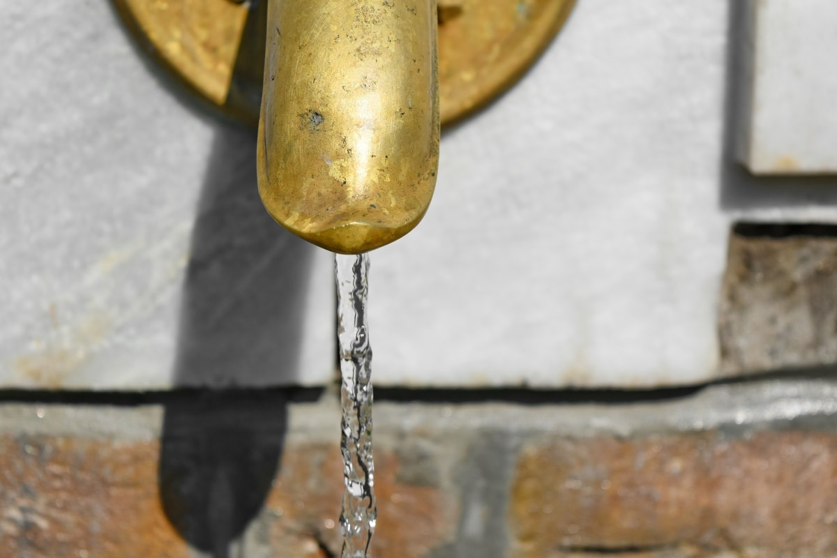 messinki, hana, suihkulähde, vesi, vanha, antiikki, arkkitehtuuri, rakentaminen