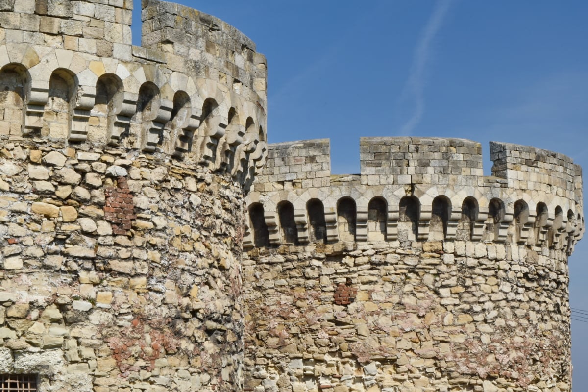 forties, fortification, medieval, ancient, arch, archaeology, architectural style, architecture