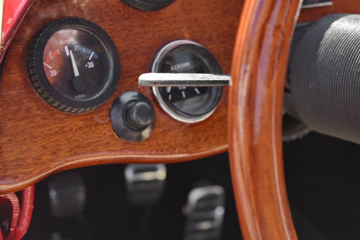 steering wheel, vehicle, instrument, equipment, control, technology, retro, indoors