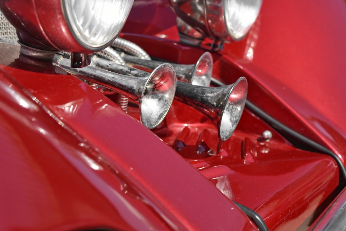 headlight, reflection, car, chrome, vehicle, instrument, automotive, classic