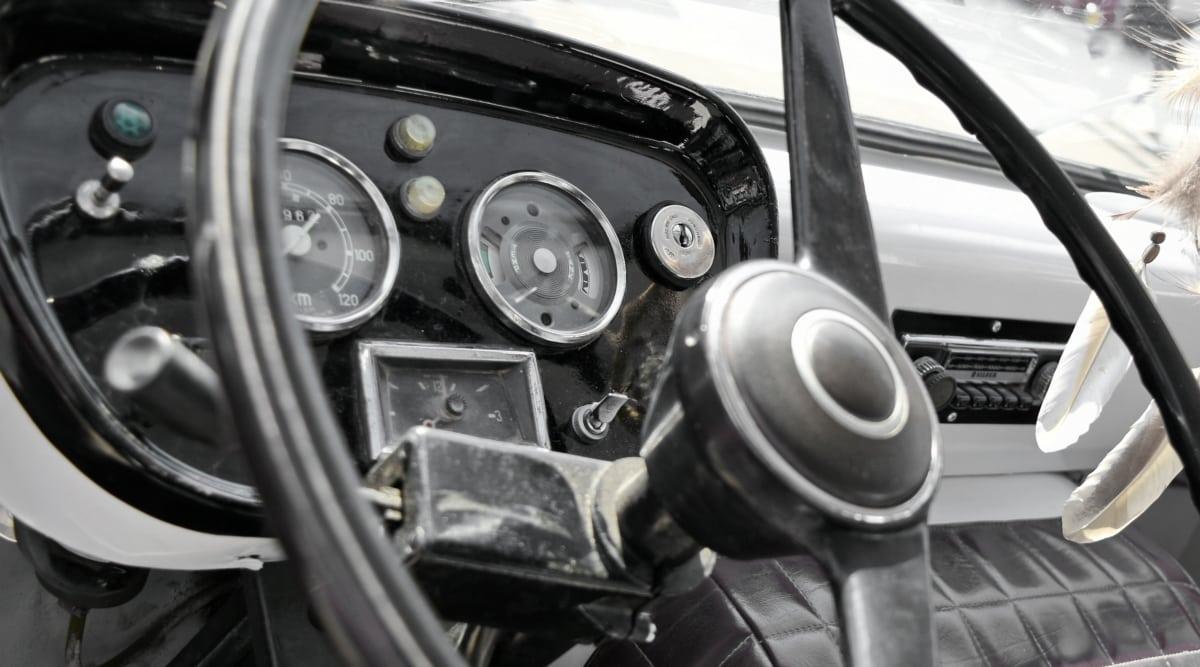 control, dashboard, car, drive, speedometer, steering wheel, vehicle, speed