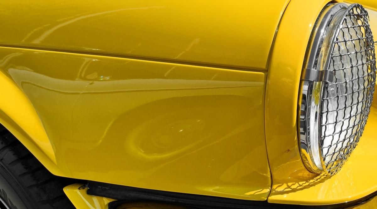 lampu, logam, bersinar, perangkat, Mobil, krom, refleksi, kendaraan