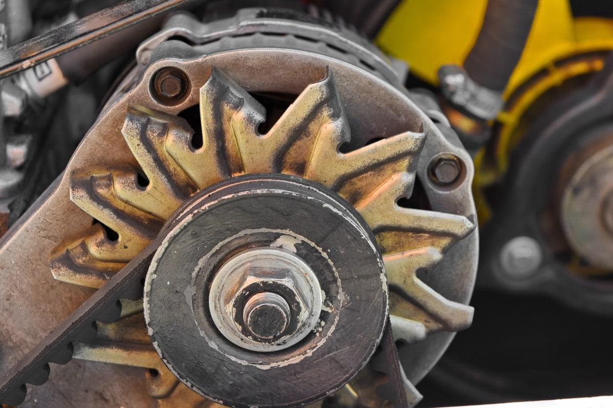 Motor, wiel, machine, versnelling, voertuig, station, apparaat, auto