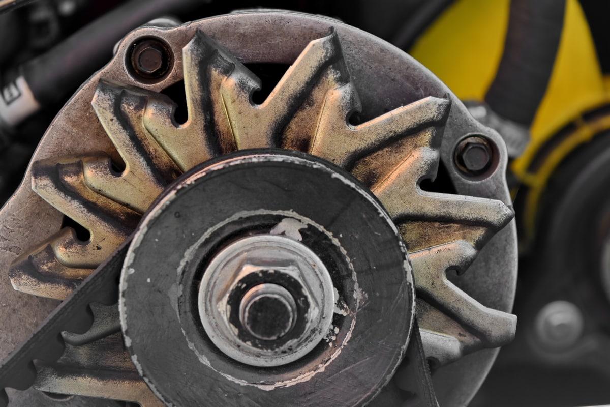 engine, garage, repair shop, machine, drive, car, wheel, vehicle