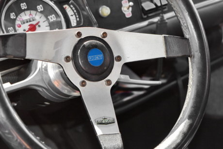dashboard, Italy, nostalgia, steering wheel, car, wheel, vehicle, chrome