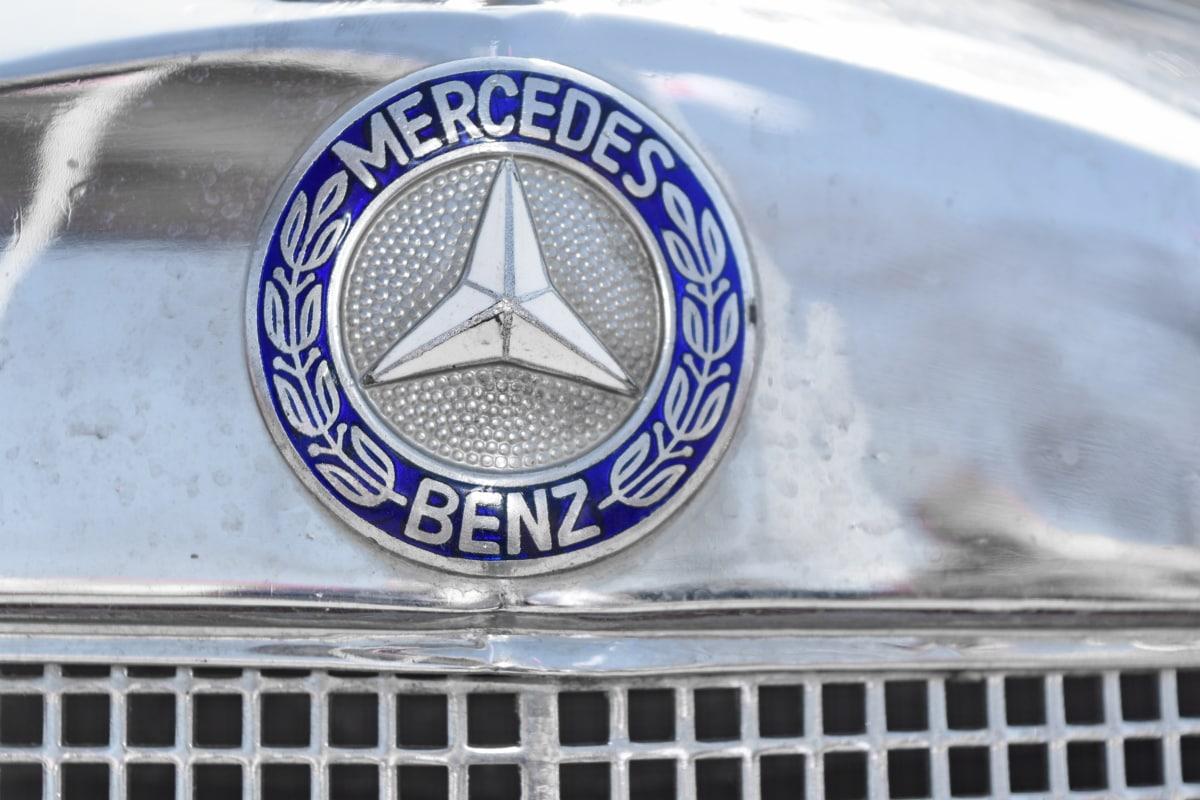 Metallic, gitter, gamle, køretøj, stål, forretning, design, forsiden