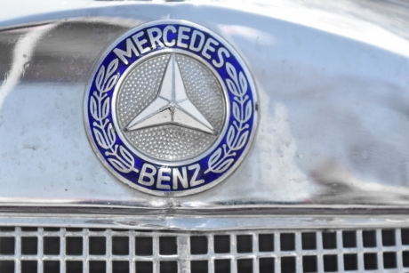 metallic, grille, old, vehicle, steel, business, design, front