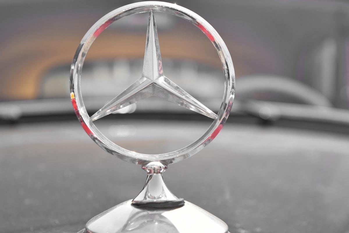 Tyskland, symbol, Blur, refleksion, glas, gade, bil, indendørs