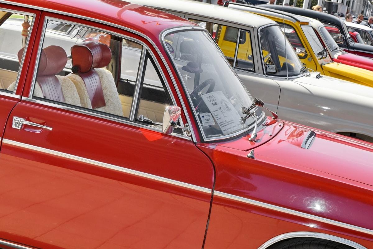 járművek, autó, autó, szállítás, meghajtó, forgalom, Króm, emberek
