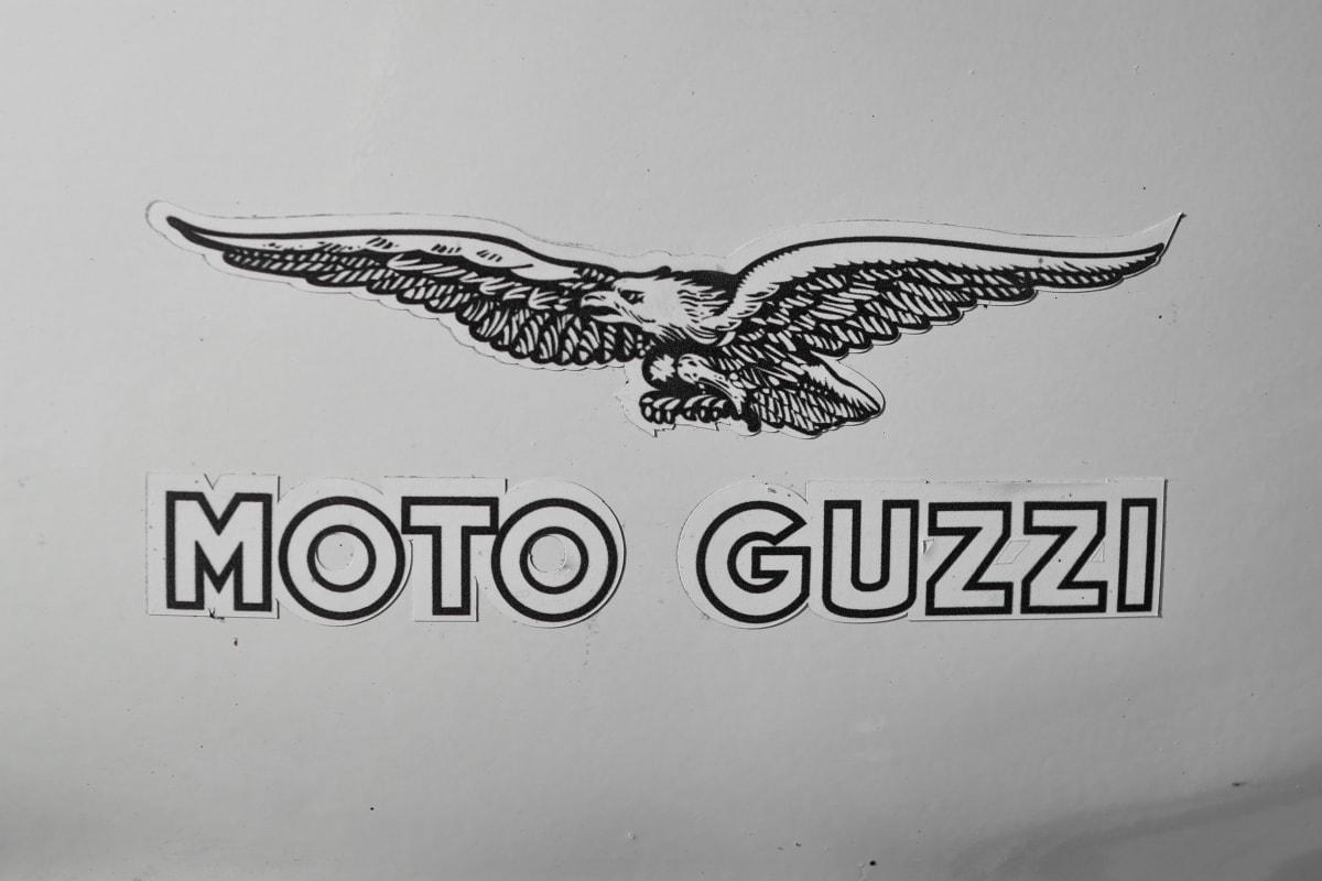 crno i bijelo, orao, motora, znak, umjetnost, na otvorenom, ilustracija, papir