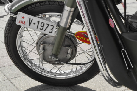 military, vehicle, wheel, bike, brake, tire, chrome, race