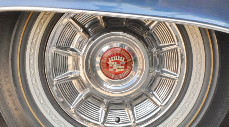chrome, nostalgia, tire, car, vehicle, machine, steel, technology