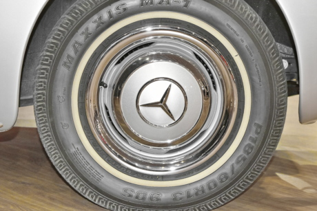 germany, nostalgia, tire, wheel, aperture, chrome, equipment, technology