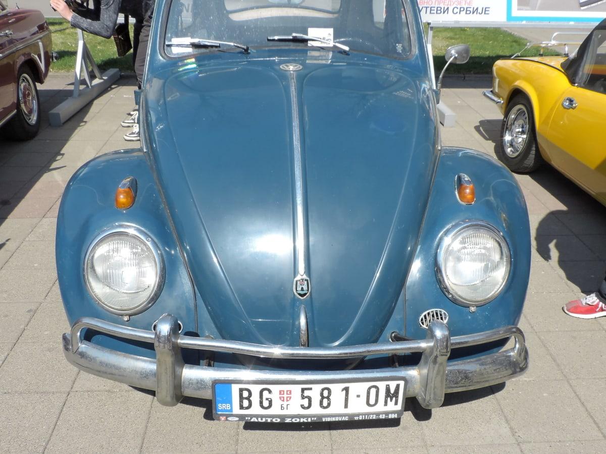 Mobil, otomotif, bumper, Mobil, krom, klasik, convertible, Pameran