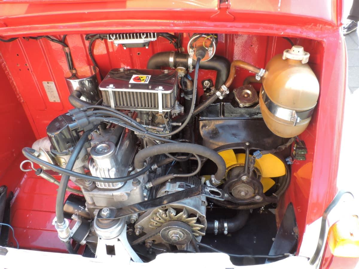 motor, bil, køretøj, kørsel, industri, reparation, maskine, kromi