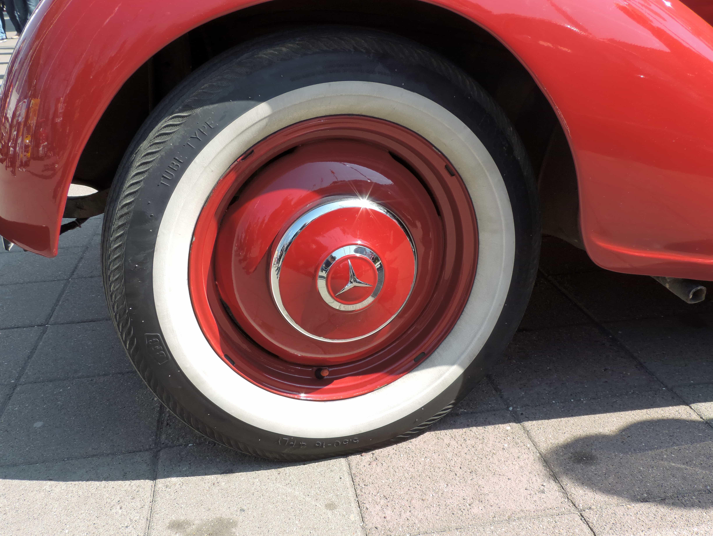 ücretsiz Resim Lüks Kırmızı Otomobil Otomotiv Araba Krom