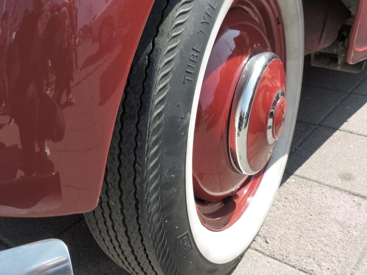 metallic, automobile, automotive, car, chrome, classic, machine, motor