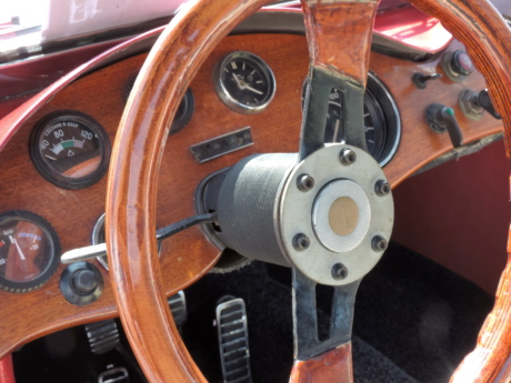 steering wheel, wooden, automobile, car, cockpit, control, dashboard, drive