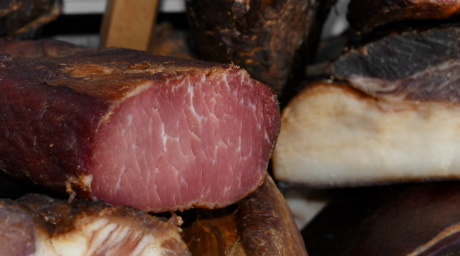 jedlo, mäso, bravčové mäso, drevo, hovädzie mäso, večera, chutné, varenie