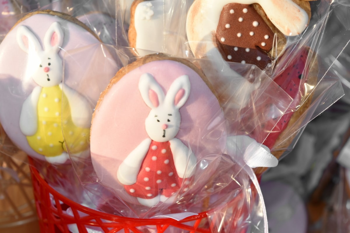 candy, easter, decoration, celebration, traditional, fun, food, color