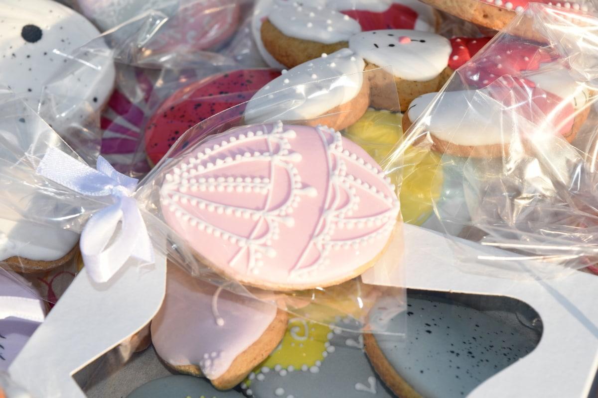 печиво, Великдень, цукерки, партія, прикраса, їжа, Солодкий, Цукор