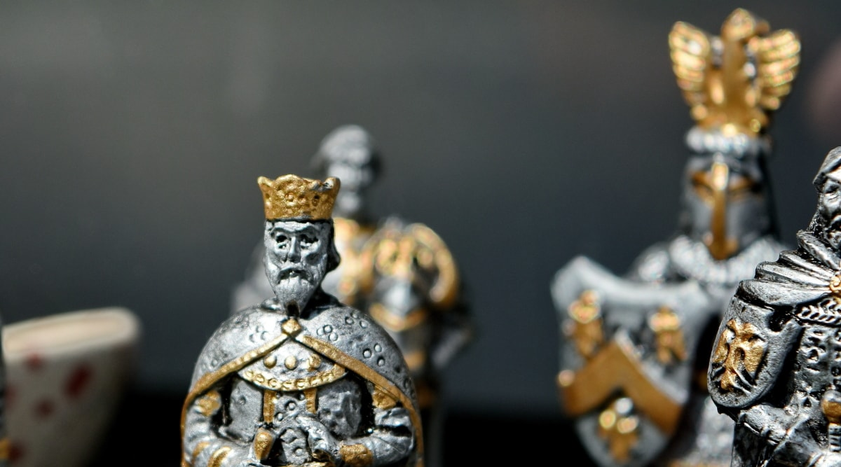 knight, medieval, solder, toys, sculpture, figurine, art, decoration