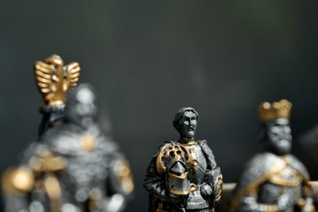 knight, soldier, toys, man, sculpture, figurine, statue, people