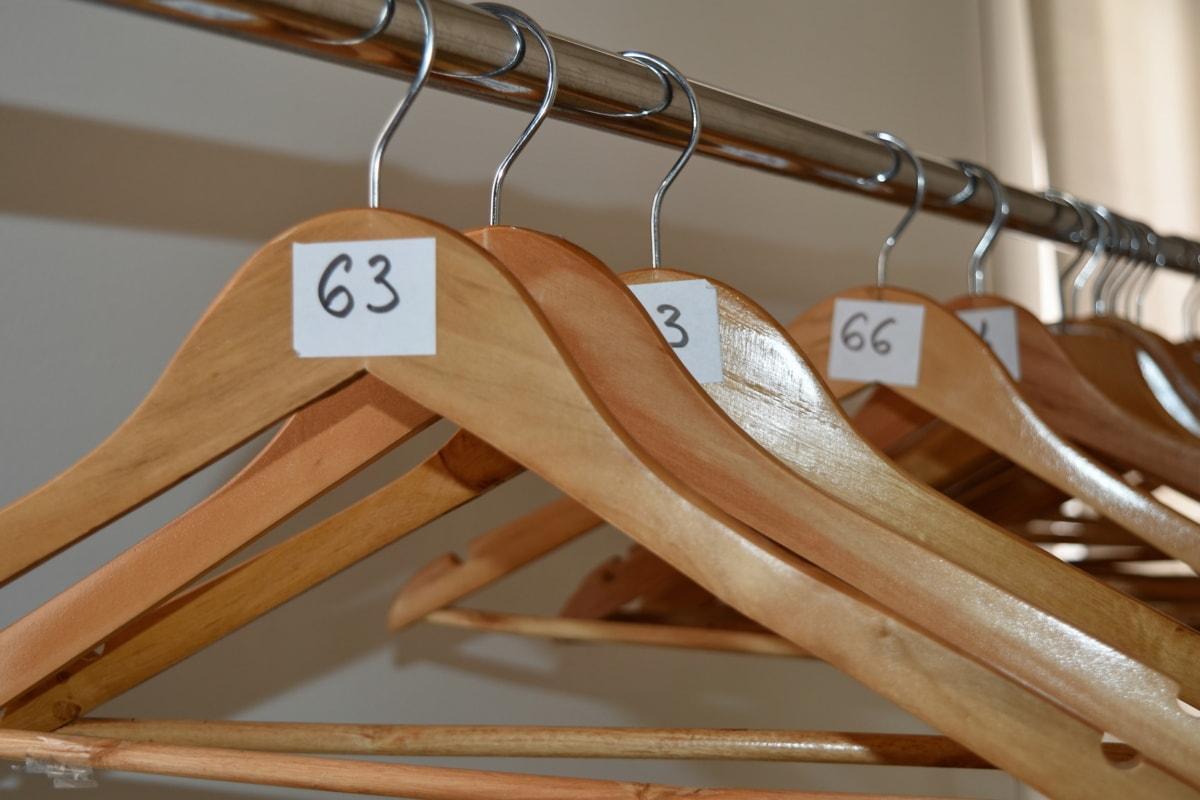 hanger, wood, indoors, wooden, furniture, luxury, contemporary, interior design