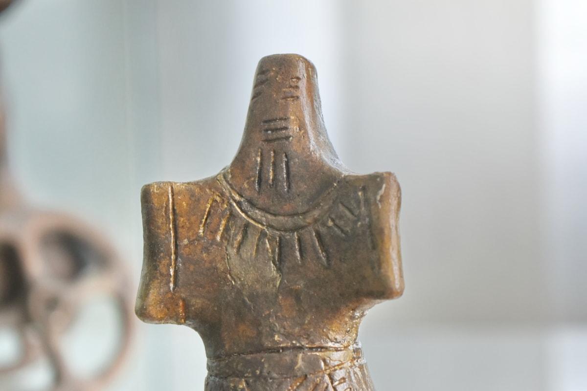 sculpture, ancient, statue, art, figurine, old, religion, antique