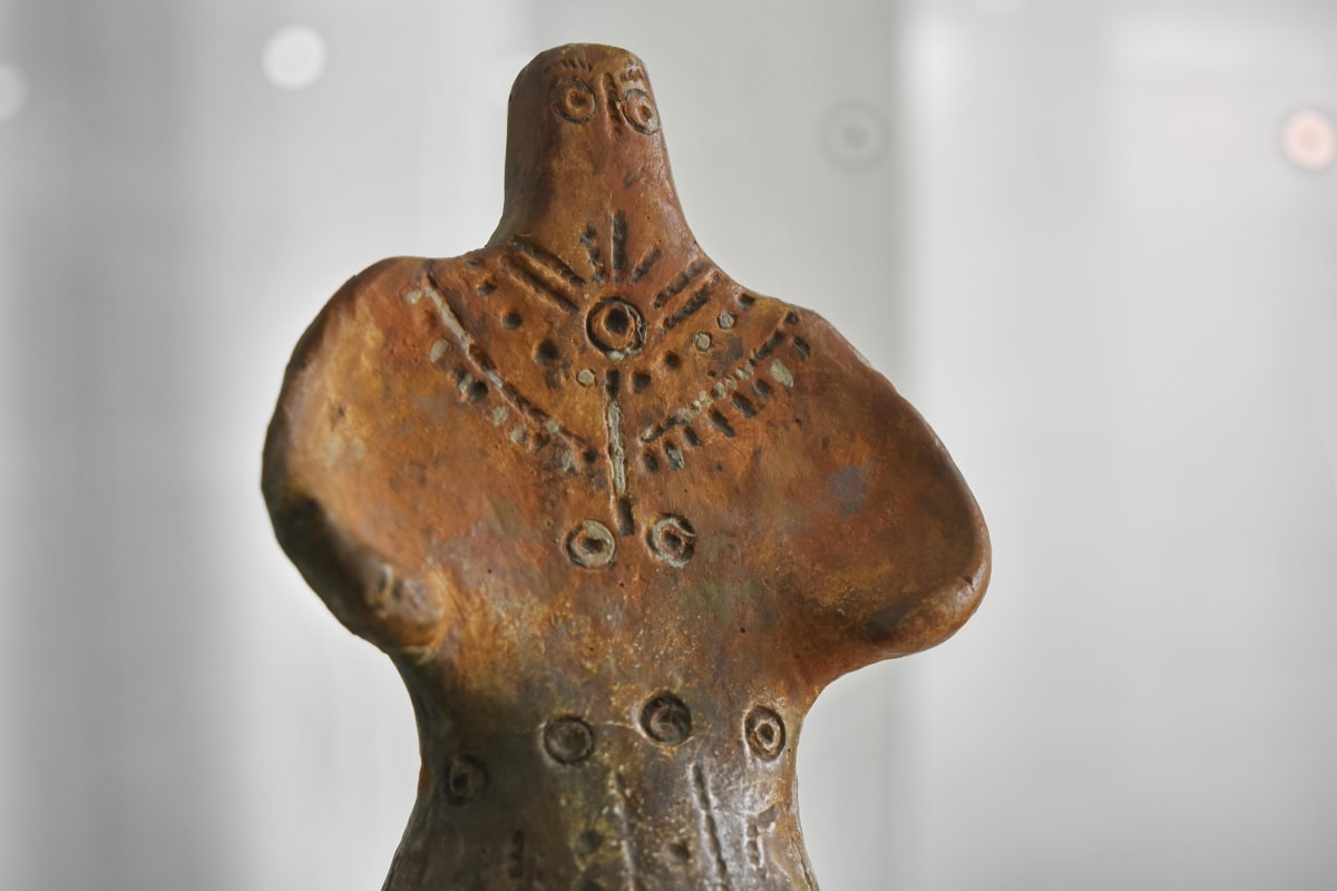 figurine, heritage, medieval, sculpture, art, ancient, old, statue