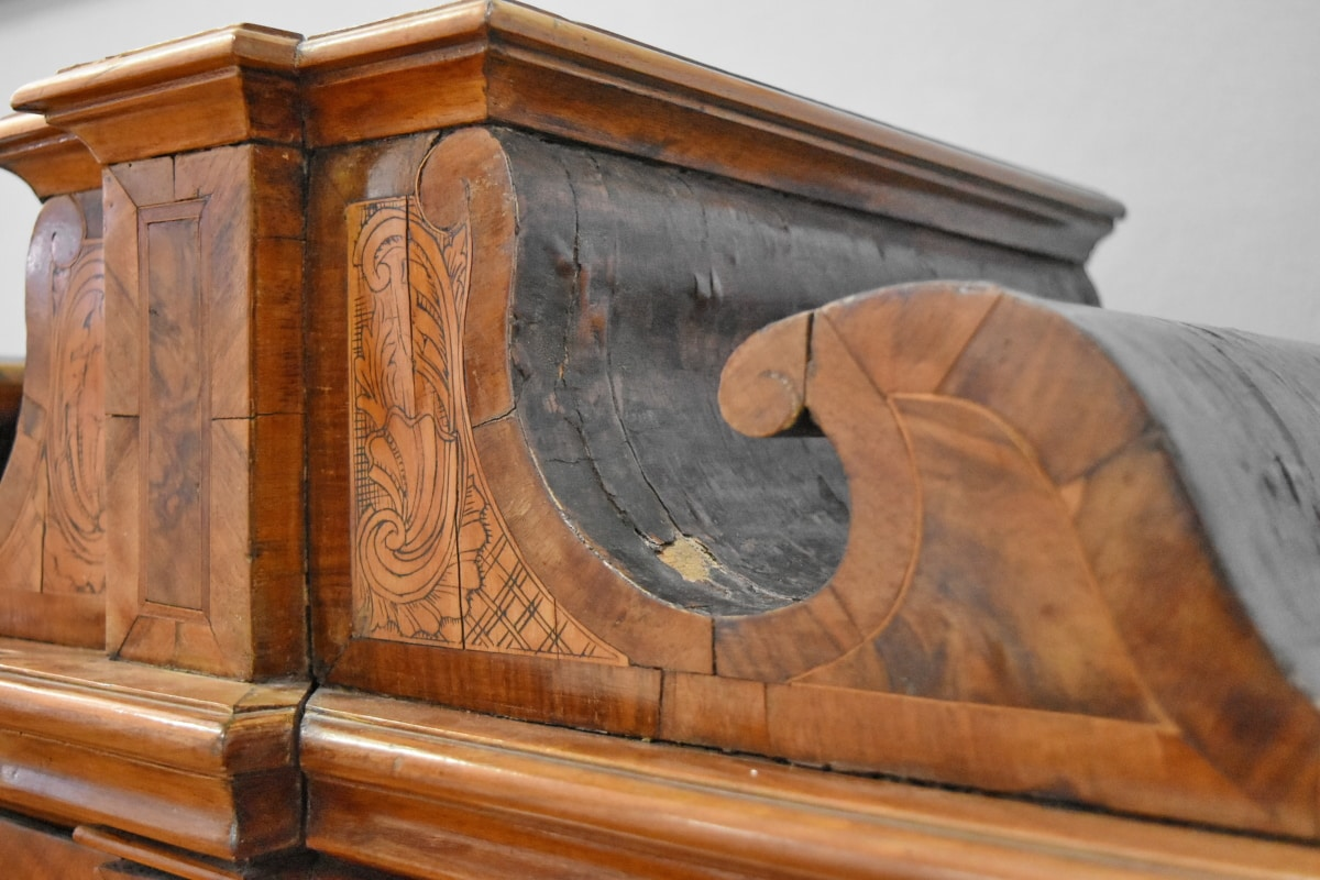 old, carving, art, architecture, wood, furniture, antique, decoration