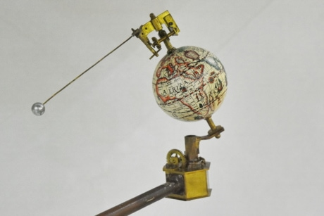 geography, globe, map, solar system, mechanism, device, technology, equipment
