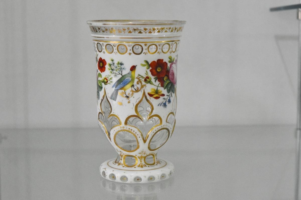 staroveku, džbán, porcelán, Váza, kamenina, pohár, kontajner, dekorácie