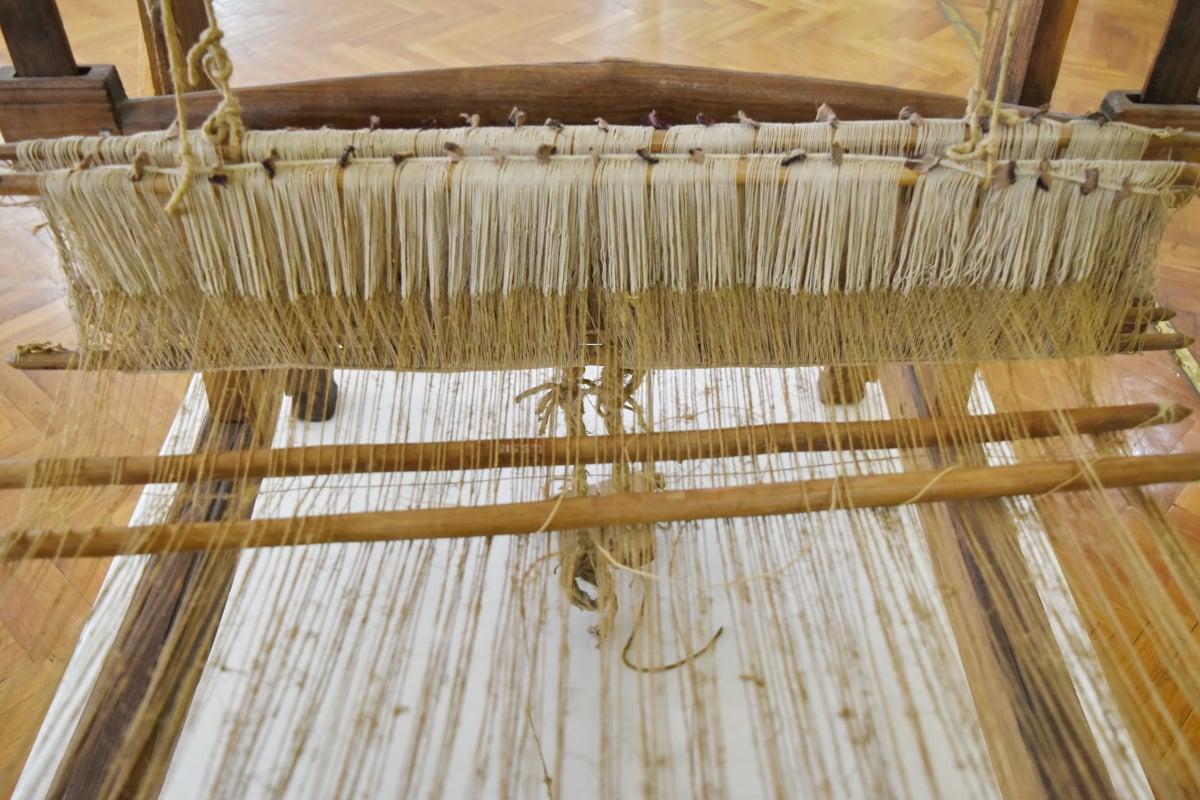 antikken, museo, enhed, maskine, træ, design, håndlavede, indvendig