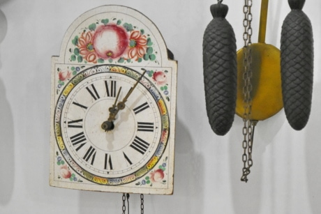 analog clock, antiquity, time, clock, antique, old, classic, vintage