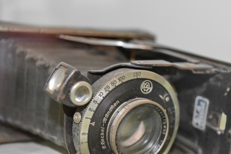 camera, focus, nostalgia, snapshot, lens, photography, old, mechanism