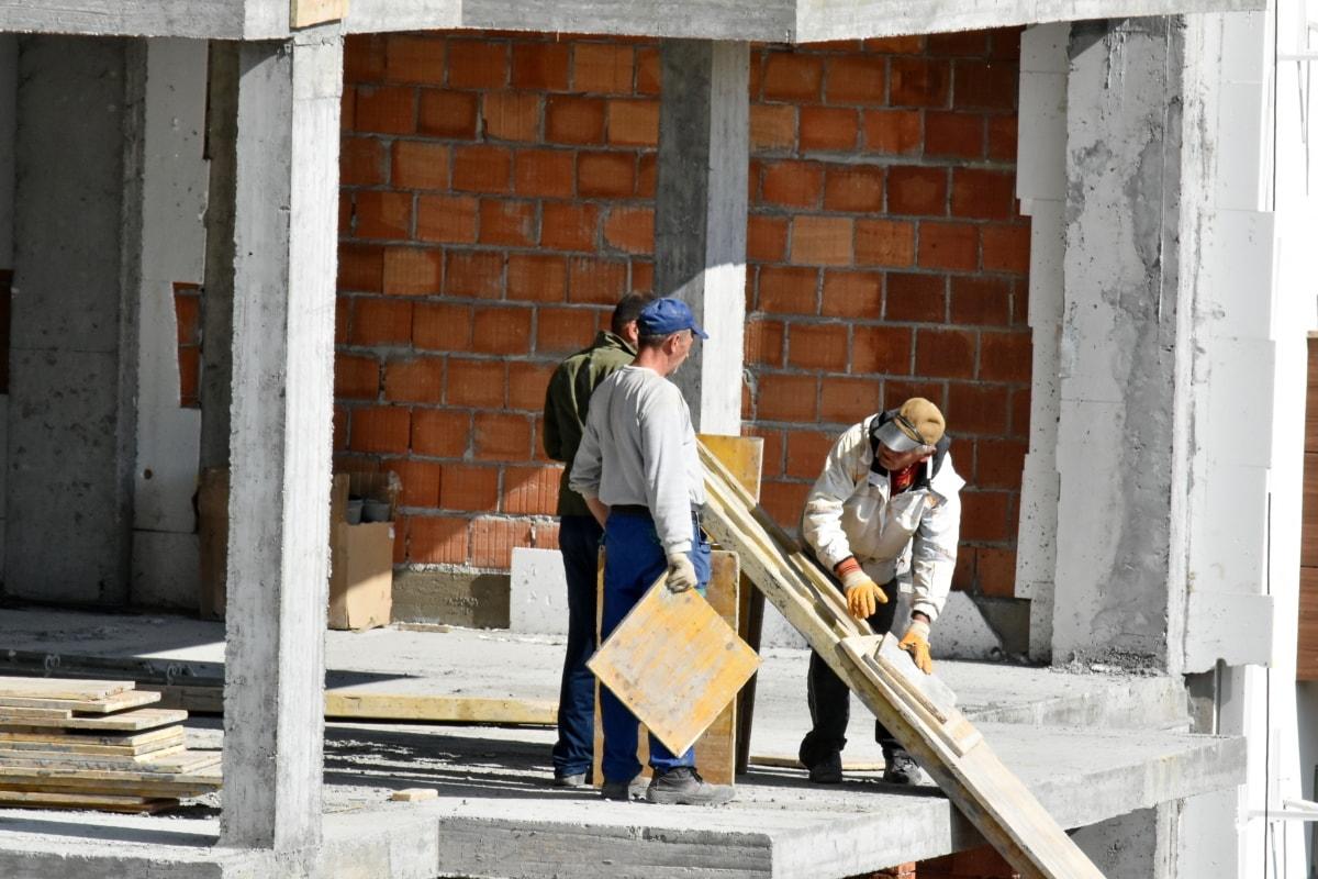 อาคาร, ก่อสร้าง, ช่างก่อสร้าง, โปรแกรมสร้าง, คน, อุตสาหกรรม, สถาปัตยกรรม, คน, เฮ้าส์, ผู้ปฏิบัติงาน