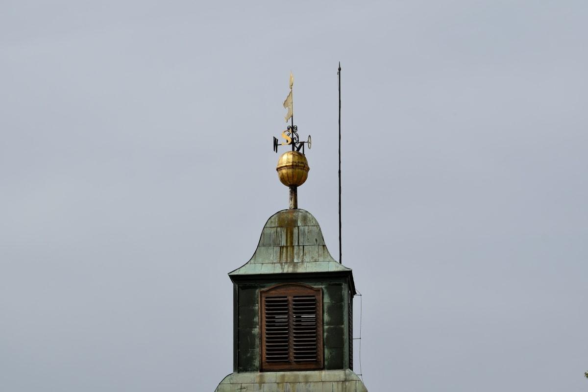Serbie, attraction touristique, architecture, unité, Création de, à l'extérieur, lumière du jour, tour, vieux, Ville