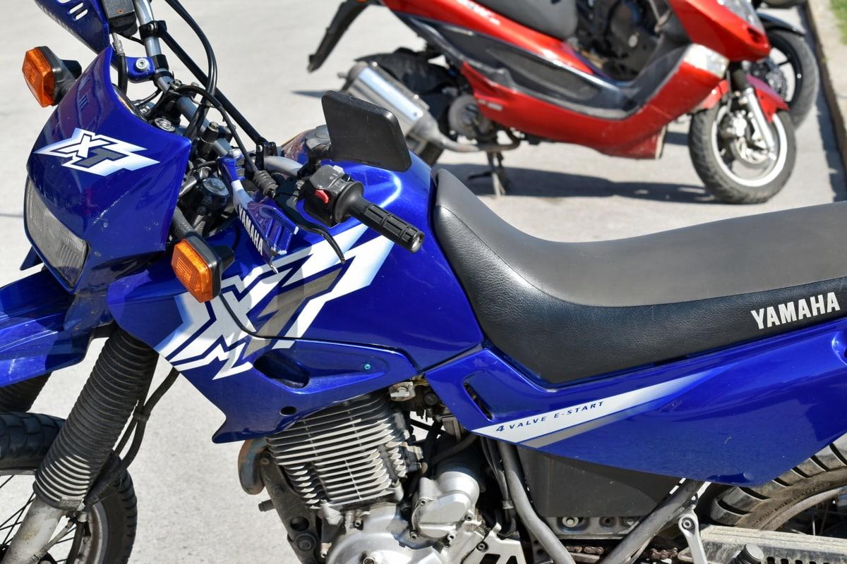 Japonsko, motocyklu, vozidlo, doprava, minibike, jednotka, mopedu, motorka, kolečko, motor