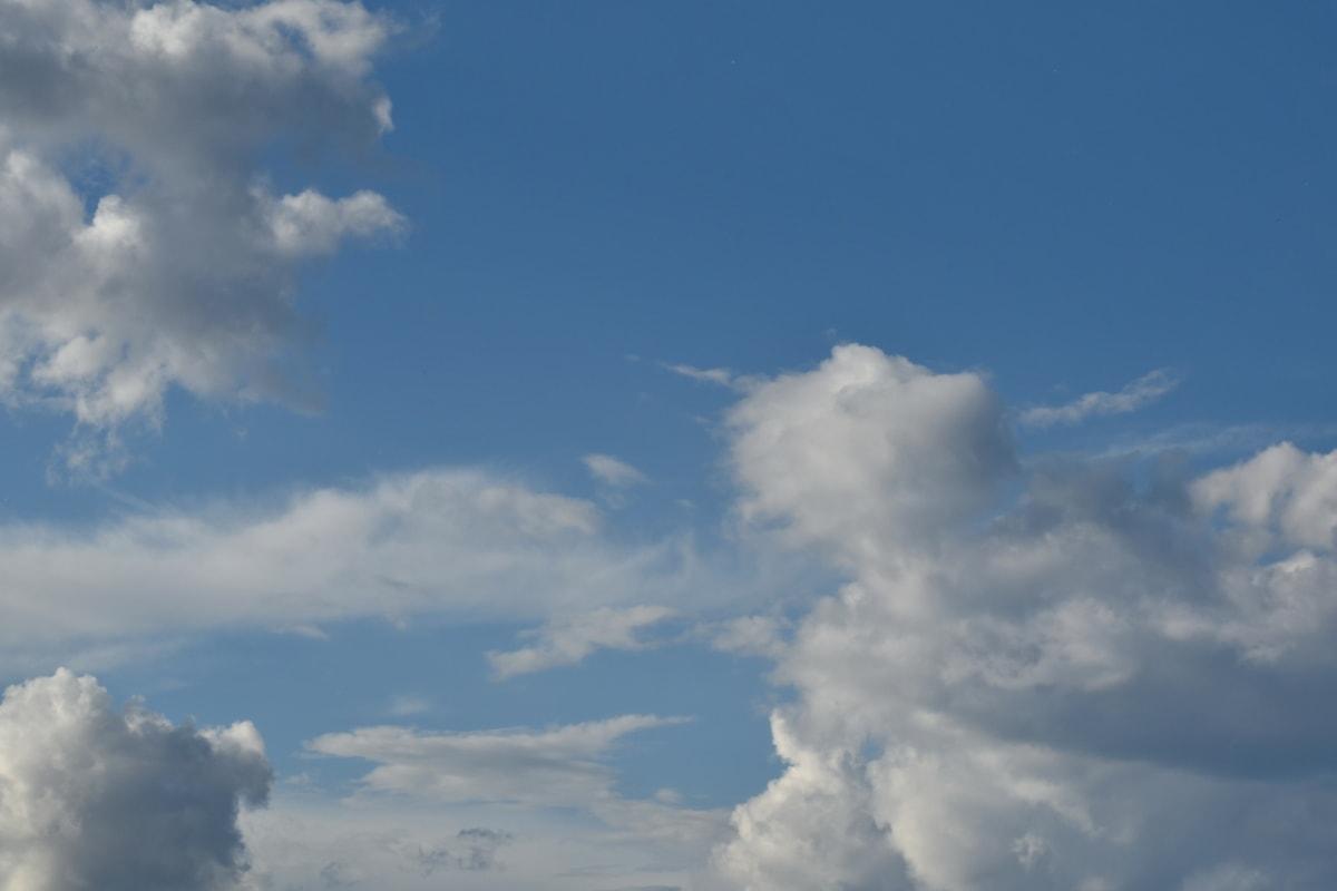 éghajlat, felhőzet, nyári időszámítás, nedvesség, légkör, felhős, Időjárás, nap, levegő, felhő