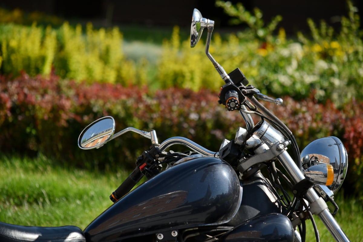 โลหะ, กระจก, พวงมาลัย, จักรยาน, กระจกหน้ารถ, ยานพาหนะ, รถจักรยานยนต์, ล้อ, รถมอเตอร์ไซด์, ฤดูร้อน