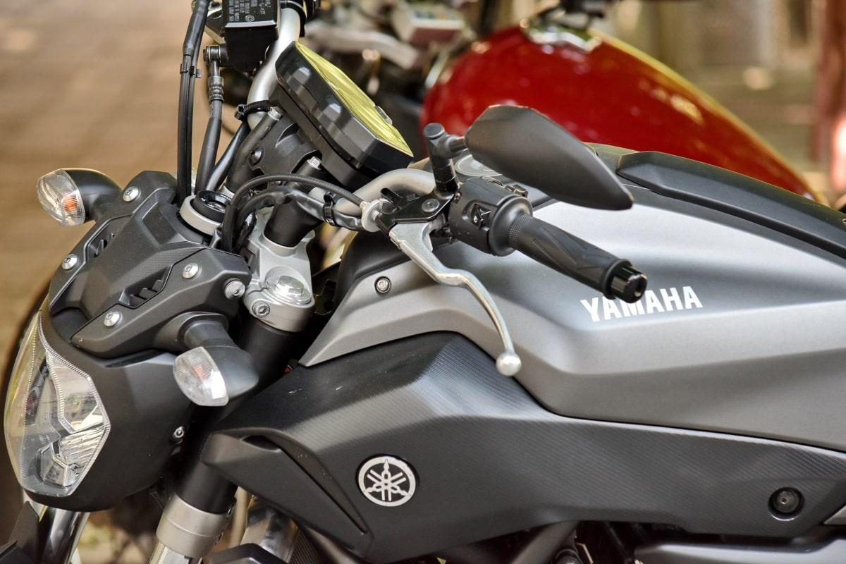 Japonia, Japoński, Motocykl, Technologia, pojazd, dysk, koła, Motocykl, konkurencji, chrom