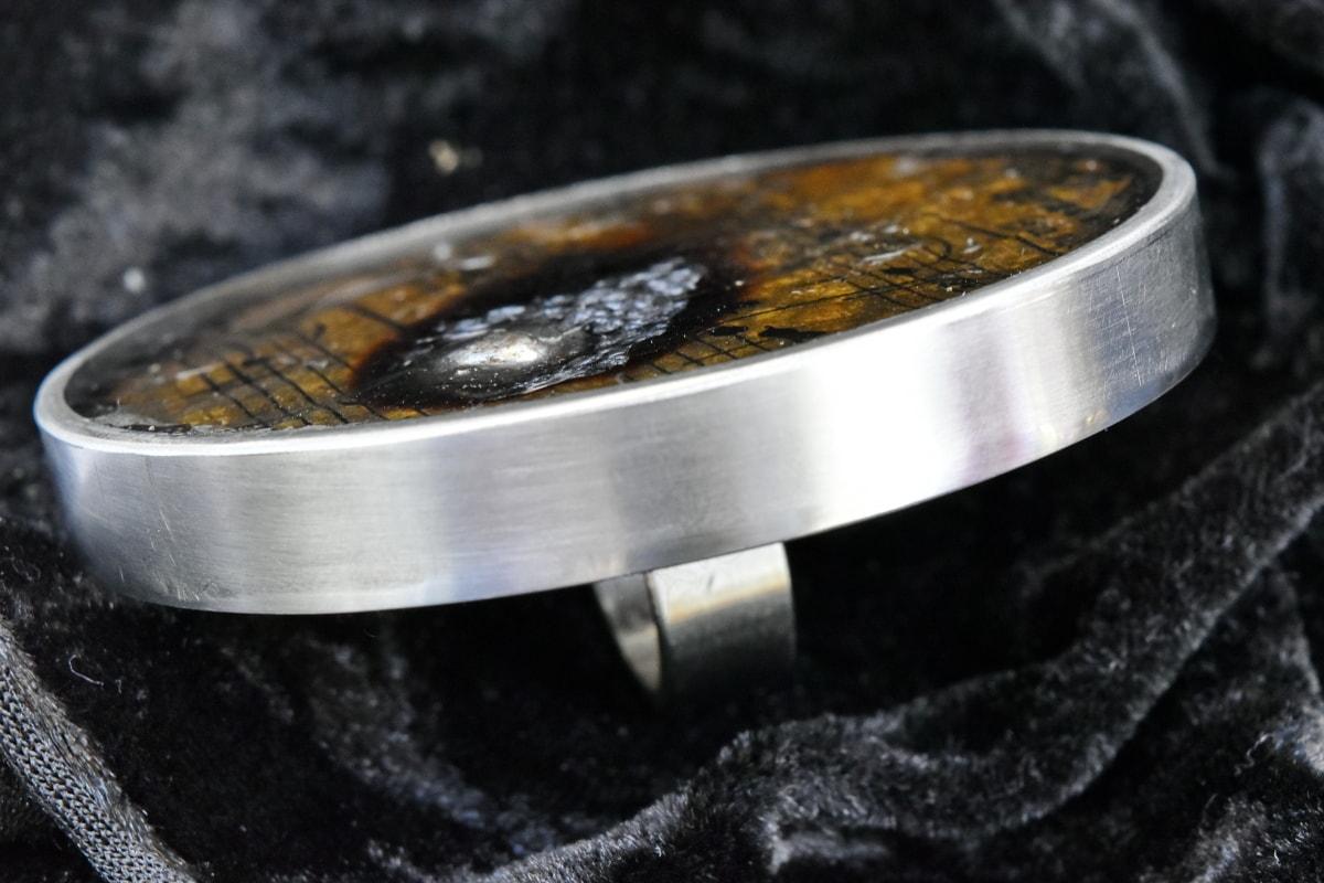금속, 반지, 스테인레스 스틸, 스틸, 닫다, 메탈 릭, 알루미늄, 골드, 기술, 보석