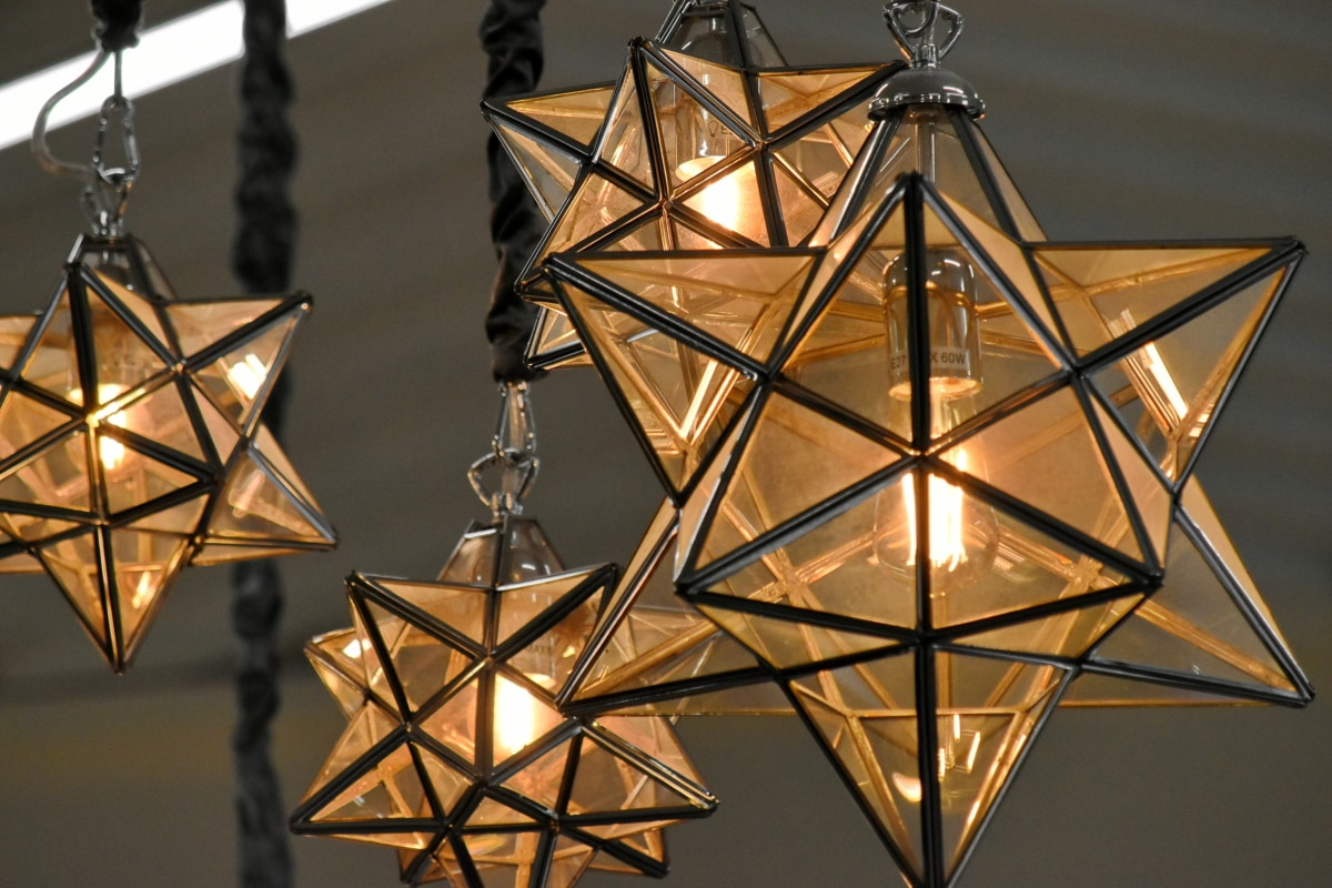tempat lilin, lampu, struktur, cerah, lentera, cahaya, seni, listrik, teknologi, dekorasi