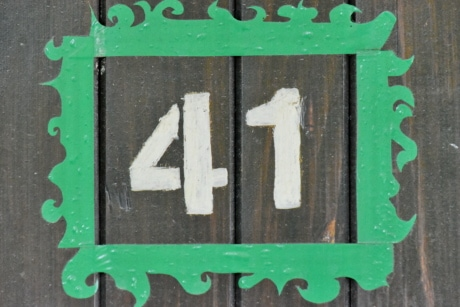number, sign, typography, wood, old, wooden, retro, industry, design, connection