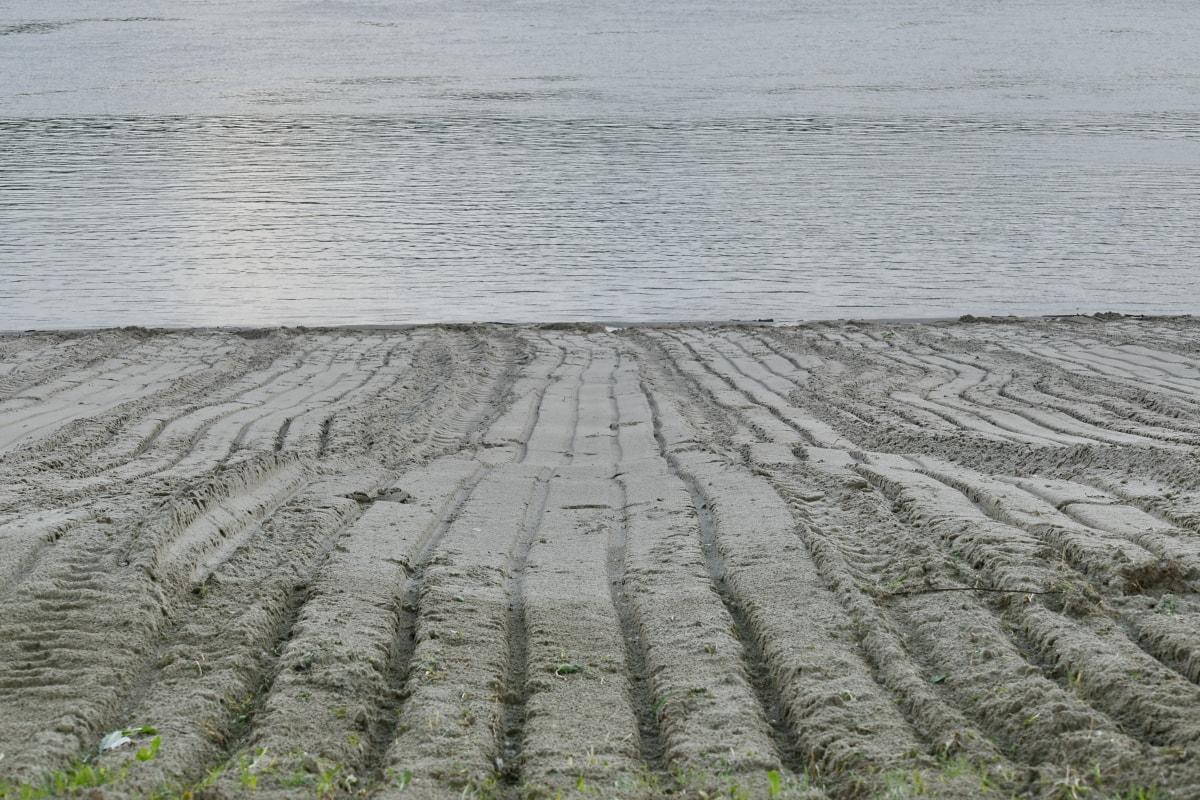homok, természet, víz, strand, tenger, óceán, homokpad, tengerpart, szabadban, táj
