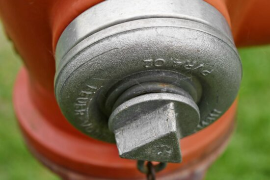 alloy, cast iron, hydrant, device, steel, hose, equipment, industry, iron, grass