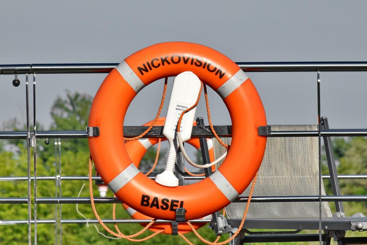 milczek, pływak, Sprzęt, Rescue, bezpieczeństwa, ratownik, bezpieczeństwa, liny, boja, awaryjne