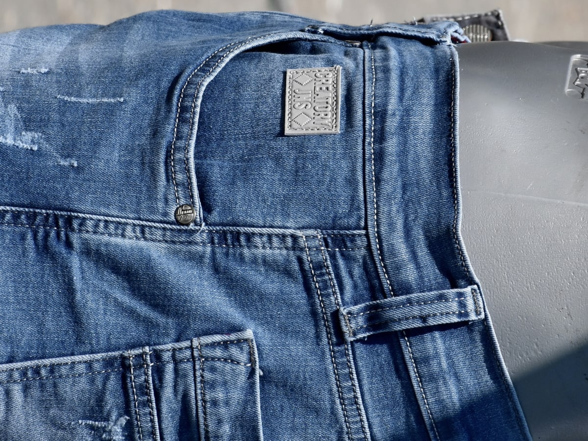 denim, jeans, pants, trouser, outerwear, fashion, casual, cotton, pocket, garment