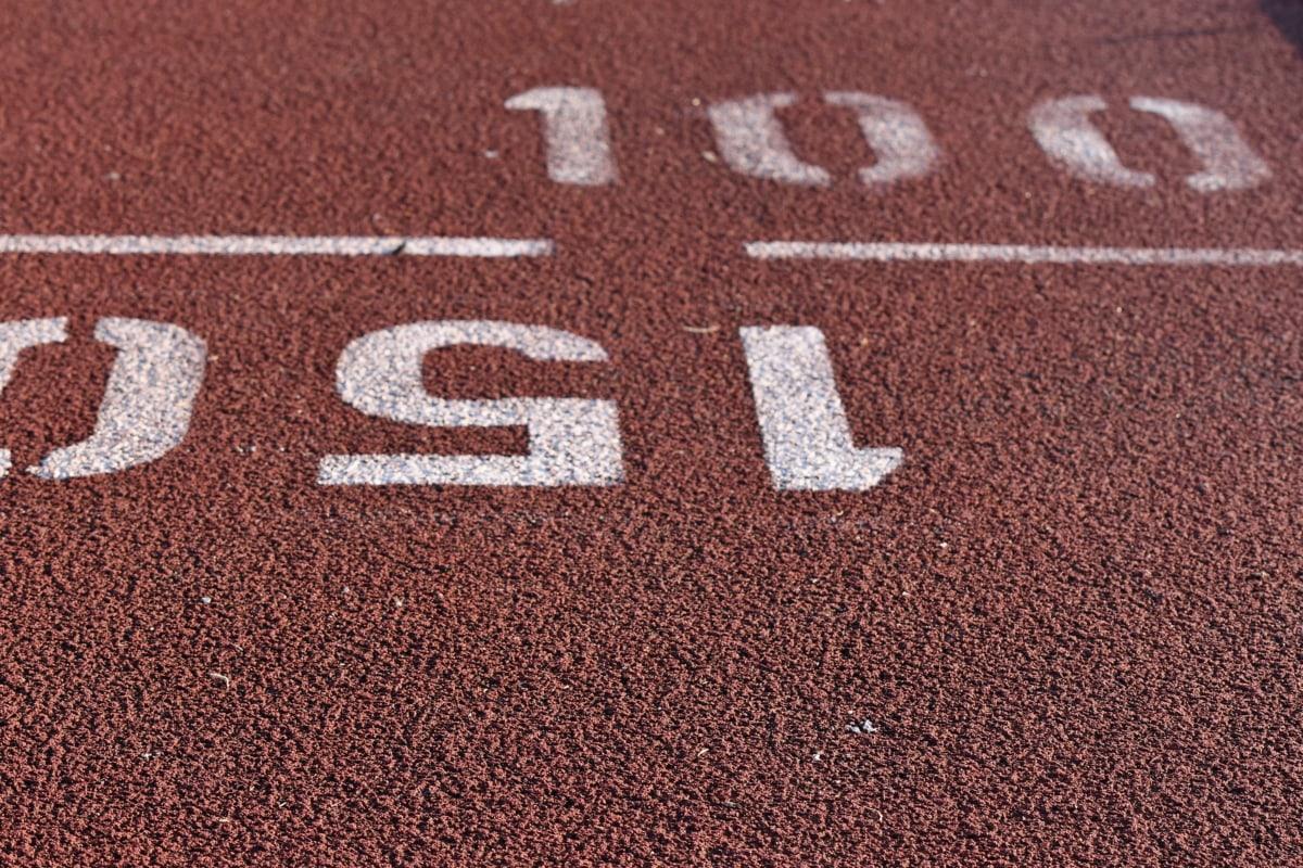 sportlich, Boden, Anzahl, Textur, Verkleidung, Muster, abstrakt, Stoff, Design, Dunkel